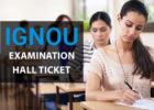 ignou tee hall ticket
